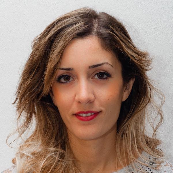 Nadia Ameli